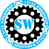 Round logo for SW Cycle Workshop